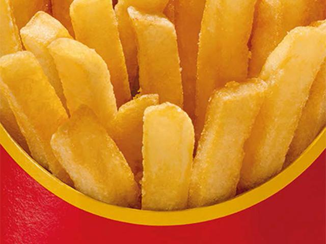 No-logo uiting kost McDonald's 38% aan merkimpact