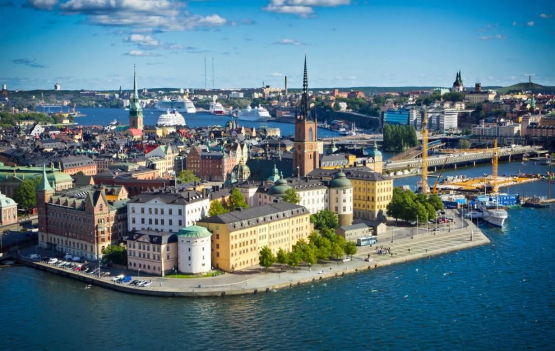 Communication Analytics opent kantoor in Zweden