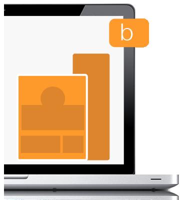 b test usability testing