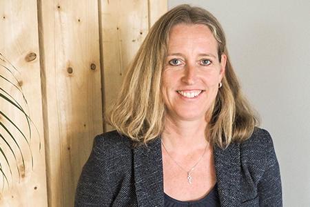 Eliane Boorsma versterkt Validators