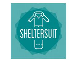 Validators helpt Sheltersuit met een zeer effectieve campagne