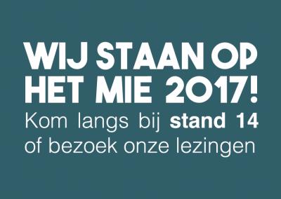 MIE 2017