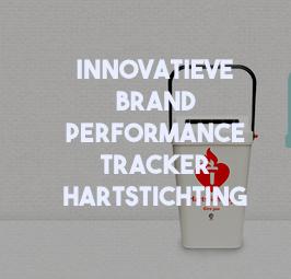 Validators gaat voor Hartstichting aan de slag met innovatieve Brand Performance Tracker