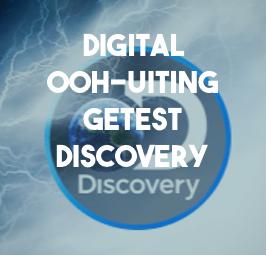 Inzicht in de effectpotentie van een Digital OOH voor live-gang