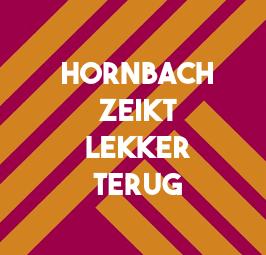 Hilarische Hornbach zeikt lekker terug op social media