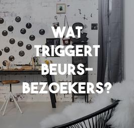 Sanoma en RAI Amsterdam meten wat beursbezoekers 'triggert'