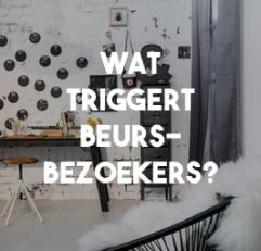 Innovatief onderzoek op de VT wonen en design beurs