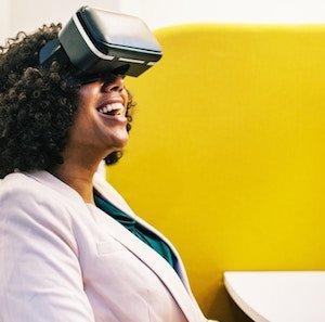 Neem jij op 15 november een kijkje in het Virtual Reality Lab?