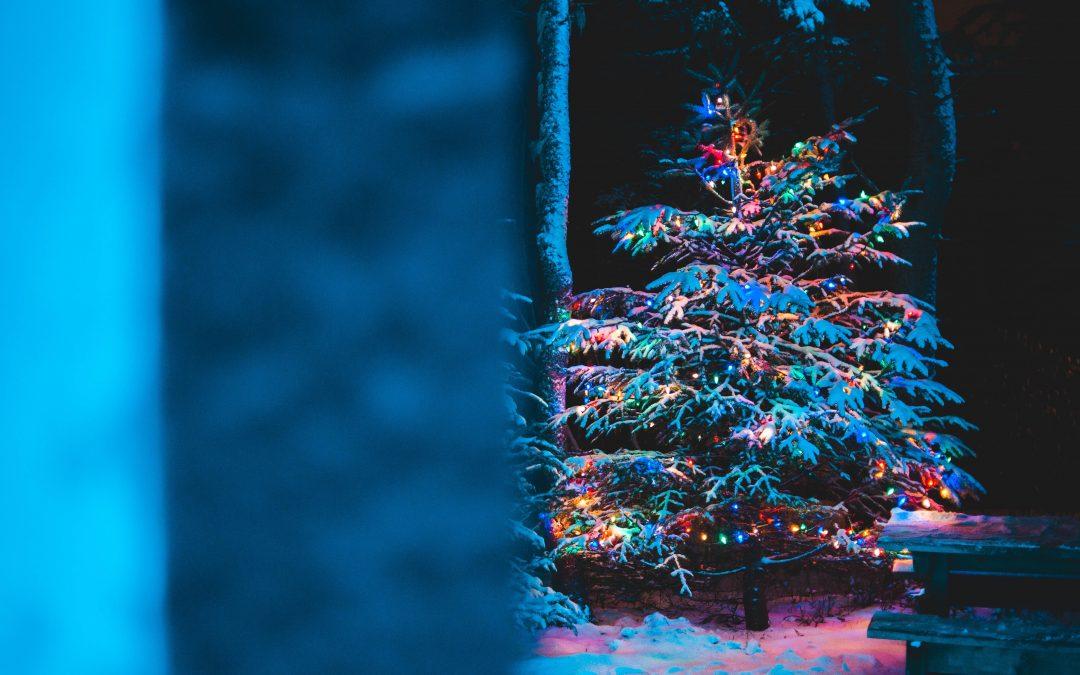 Kerst in coronatijd: uitpakken voor het thuisdiner, locals steunen en kerstkaarten versturen