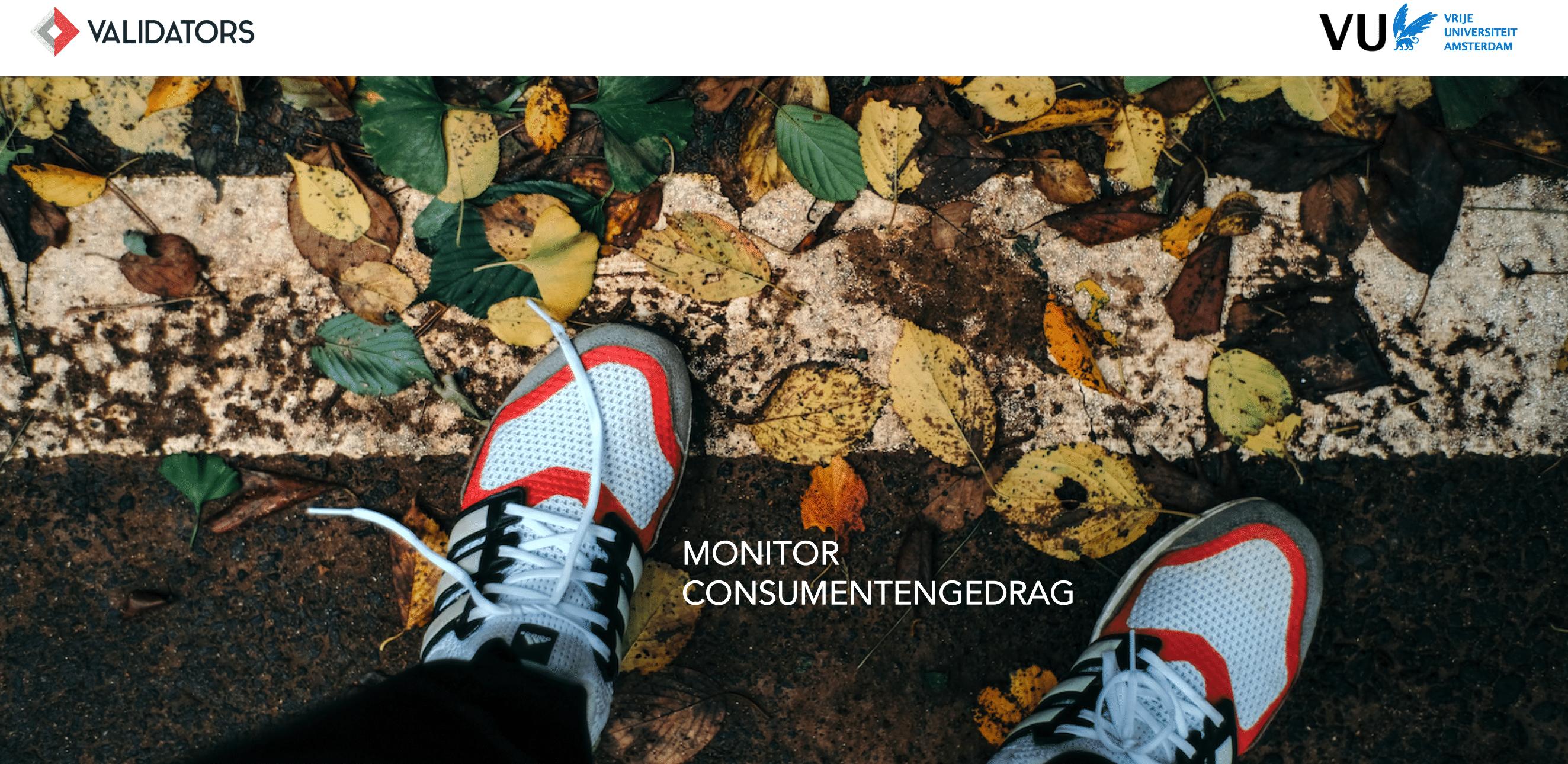 Monitor Consumentengedrag