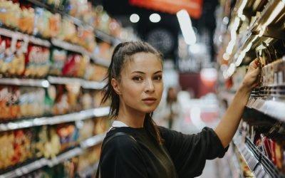 Jongeren zoeken vervanging voor horeca in assortiment supermarkt