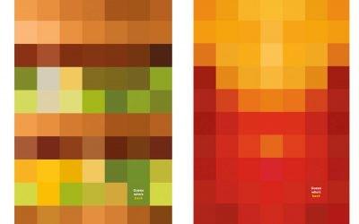 Beach Blogs (2): maakt Franse McDonalds nou reclame voor Lego?