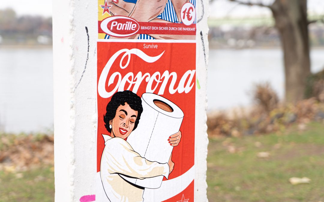 Monitor Consumentengedrag: Coronacommunicatie is niet terug van weggeweest, het was nooit weg